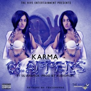 Clappers - Karma ft Silverback