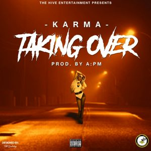 Taking Over - Karma